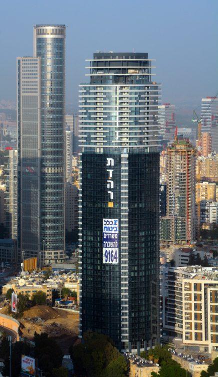 Ha'Shahar Tower