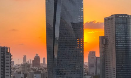 Azrieli Sarona Tower
