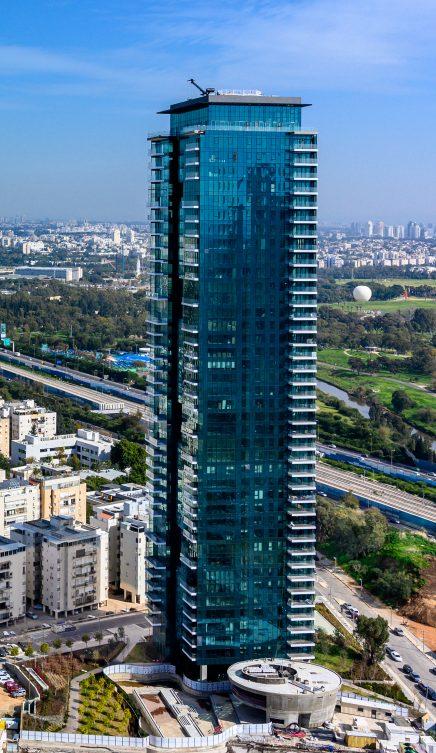 Bavli Towers