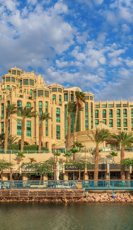 Queen Sheba Hotel