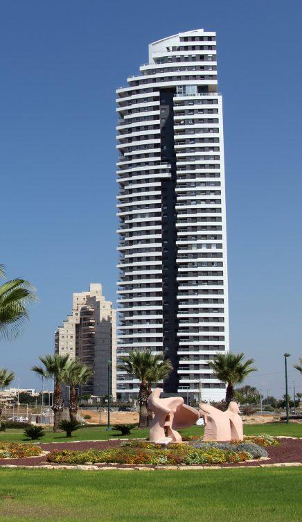 Lagoon Towers