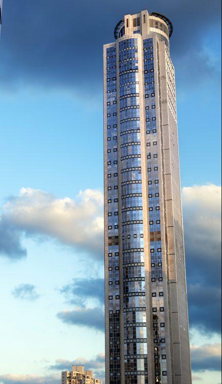 Moshe Aviv Tower