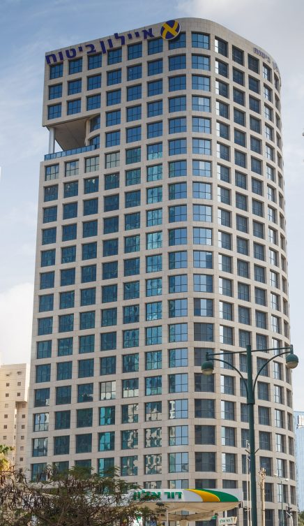 Ayalon Tower