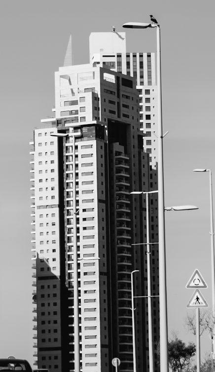 מגדל נווה בת ים