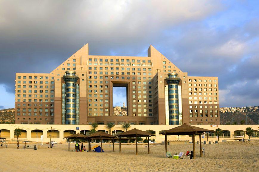 0045-01-01 חוף הכרמל