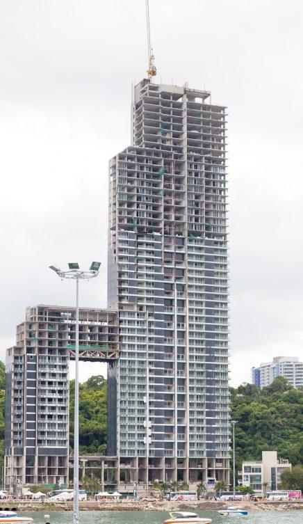 PATAYA TOWER
