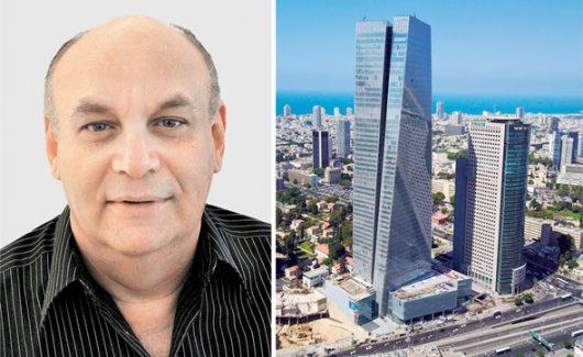 עזריאלי שרונה, אחד משבעת הפרוייקטים שעשו היסטוריה ב-70 שנותיה של מדינת ישראל
