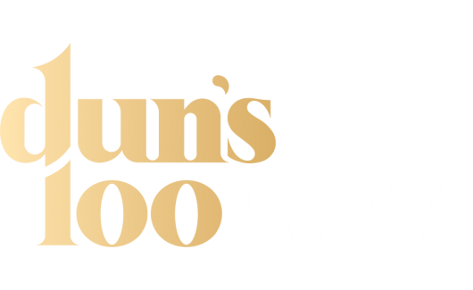 Dun's 100 - חברת דוד מהנדסים בע