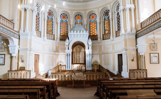 """ראיון של אינג' ישראל דוד לגלובס בעקבות קריסת הטריבונות בבית הכנסת בגבעת זאב: """"פלא שזה לא קרה עד עכשיו"""""""