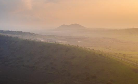 טור דעה של אינג' ישראל דוד על אסון הר מירון: מטיימס סקוור ועד לל